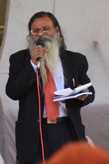 P. J. Sudhakar