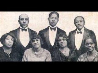 Pace Jubilee Singers