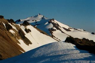 Packwood Glacier