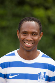 Patrick Zoundi