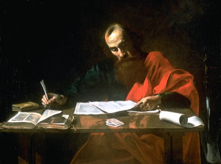 Paul the Apostle and Judaism