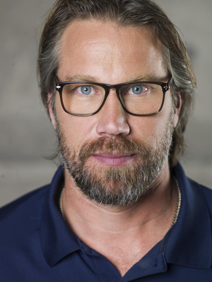 Peter Forsberg Wiki