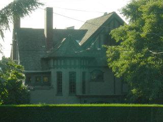 Pierre P. Ferry House