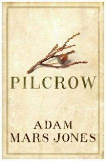 Pilcrow (novel)