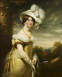Princess Augusta Sophia of the United Kingdom