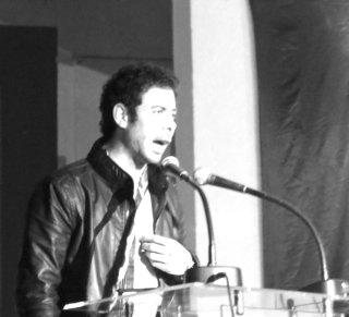Rami Jarrah