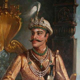 Rana Bahadur Shah