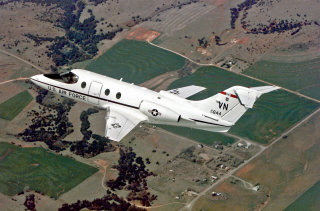 Raytheon T-1 Jayhawk