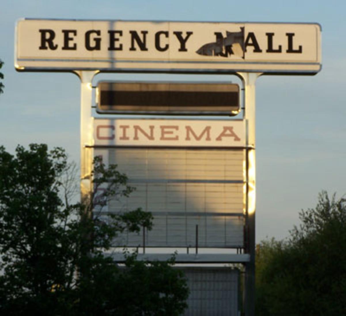 Regency Mall (Augusta, Georgia)