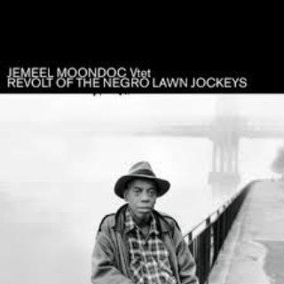 Revolt of the Negro Lawn Jockeys