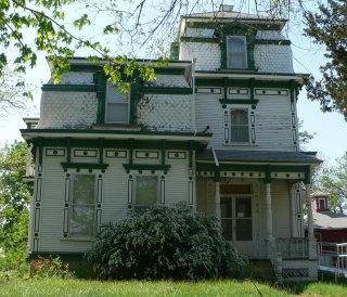 Richard R. Kiddle House