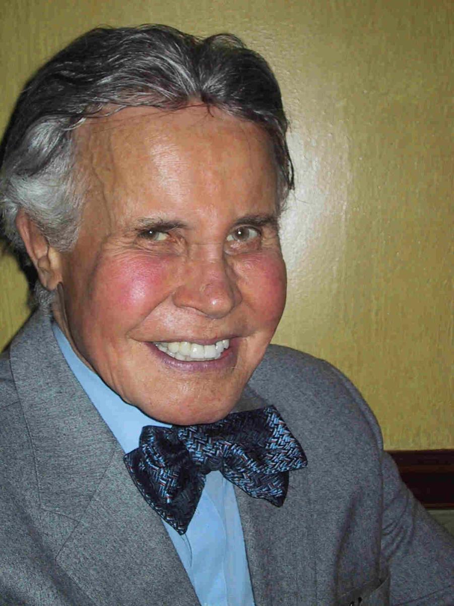Robert Denning, c. 2002