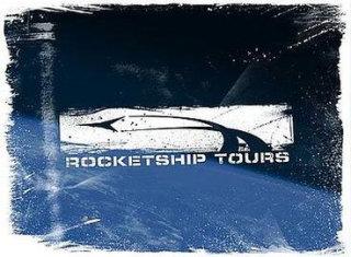 RocketShip Tours