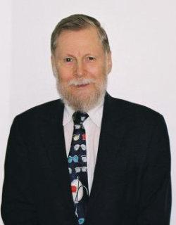 Roger Moore (computer scientist)