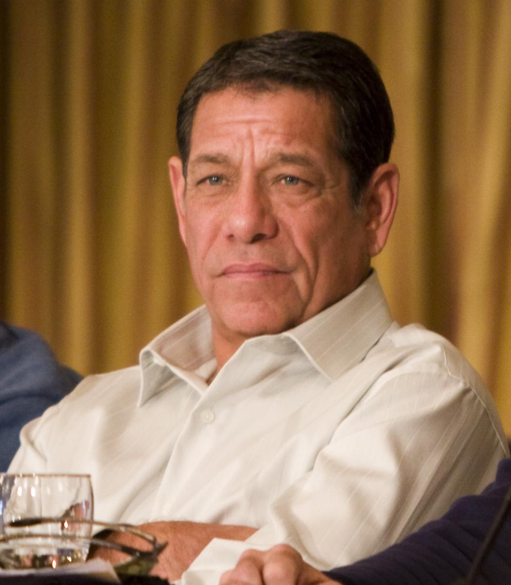 Jaramillo in 2011.