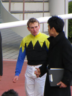 Ryan Moore (jockey)