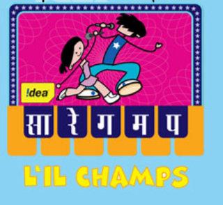 Sa Re Ga Ma Pa Marathi L'il Champs