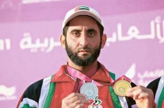 Saeed bin Maktoum bin Rashid Al Maktoum