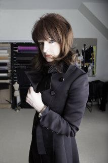 Sarah Phillips (fashion designer)