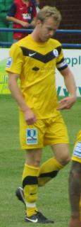 Shane Killock