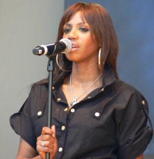 Shaznay Lewis discography
