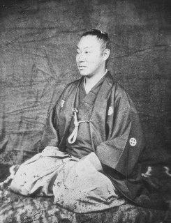 Shimazu Tadayoshi (2nd)