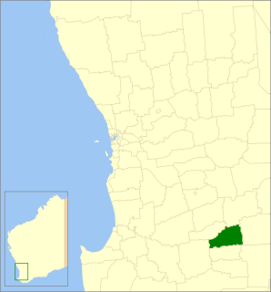 Shire of Katanning