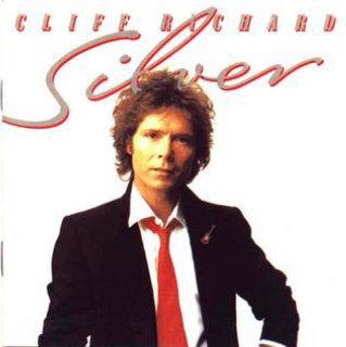 Silver (Cliff Richard album)