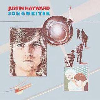Songwriter (Justin Hayward album)