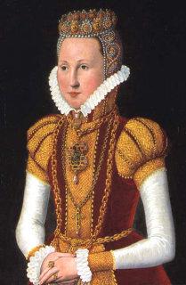 Sophie of Mecklenburg-Güstrow