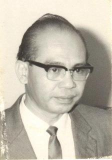 Stephen Kalong Ningkan