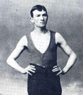 Steve Brodie (bridge jumper)