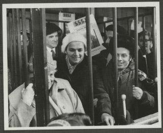 Student Struggle for Soviet Jewry