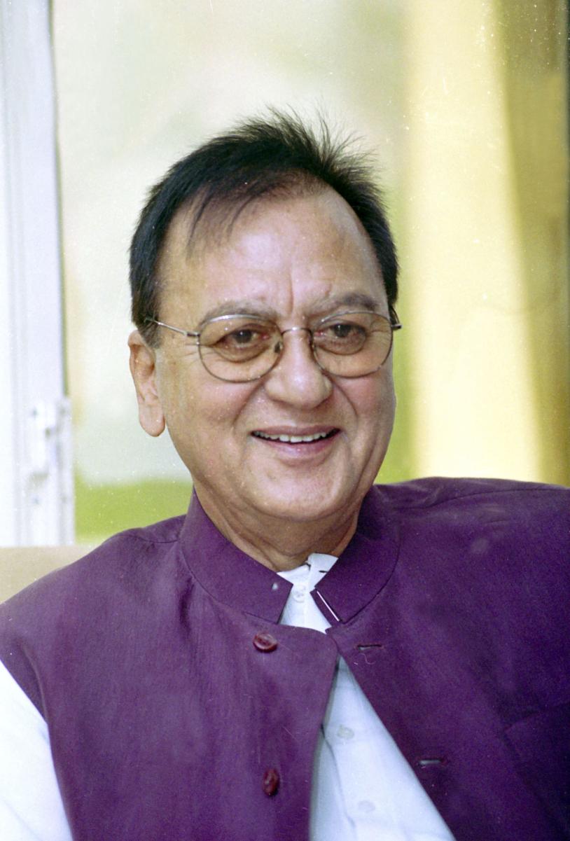 Sunil Dutt Wiki