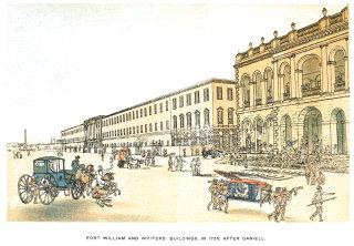 Supreme Court of Judicature at Fort William