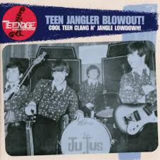 Teenage Shutdown! Teen Jangler Blowout!