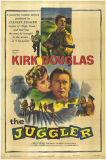 The Juggler (film)
