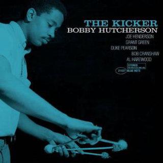 The Kicker (Bobby Hutcherson album)