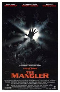 The Mangler (film)