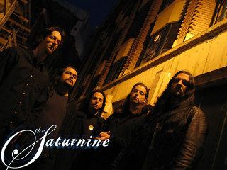 The Saturnine