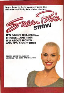 The Susan Powter Show