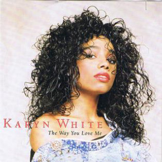 The Way You Love Me (Karyn White song)