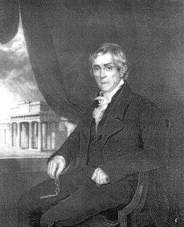 Thomas Harrison (architect)