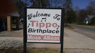 Tippo, Mississippi