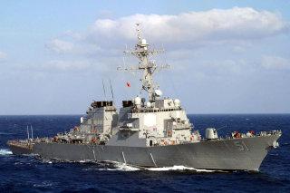 USS Frank E. Petersen Jr.