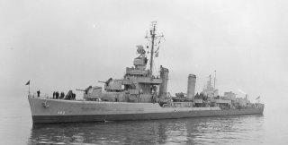 USS Mervine (DD-489)