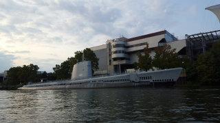 USS Requin (SS-481)
