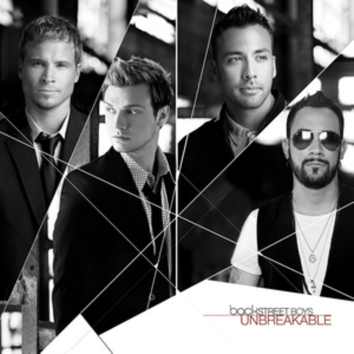 Unbreakable (Backstreet Boys album) Wiki