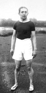 Victor Jacquemin