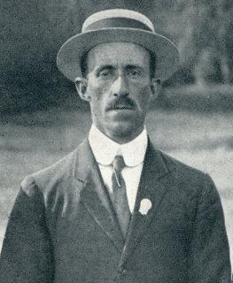 Vilhelm Carlberg